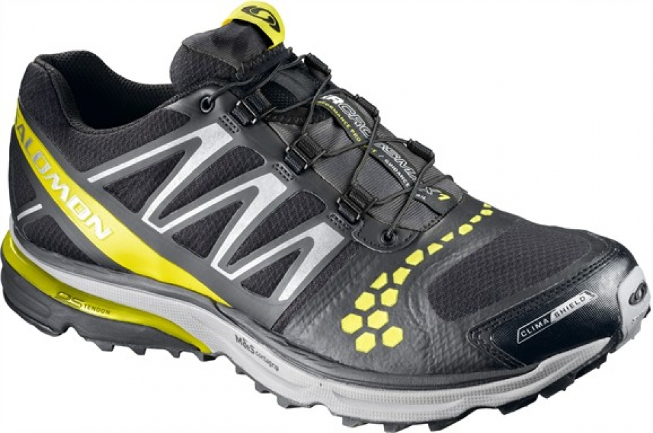Salomon XR Crossmax Guidance CS, oryginalne buty trailowe