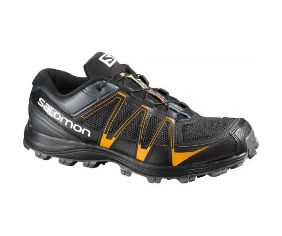 SALOMON Fellraiser, doskonałe buty biegowe   Outdoor Pro