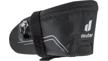 Deuter Bike Bag Race II, sakwa podsiodłowa, black