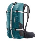 Ortlieb Atrack 25l, plecak turystyczny, petrol